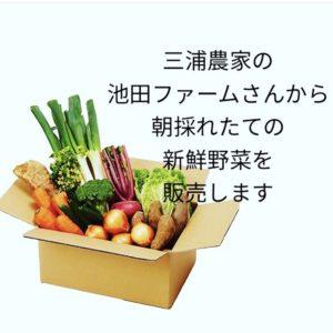 池田ファームさん